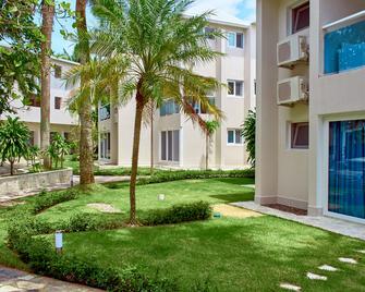 Tropical Casa Laguna - Sosúa - Gebäude