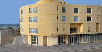 Melyn Brig Apart - Puerto Madryn - Edificio