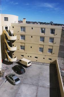 梅林布里格公寓 - 瑪德琳港 - 停車