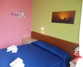 Residence Costablu - Viserbella - Schlafzimmer