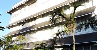 Hotel Beaurivage - Нумеа