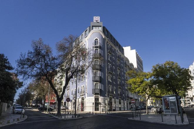 Zenit Lisboa - Lisboa - Edifício