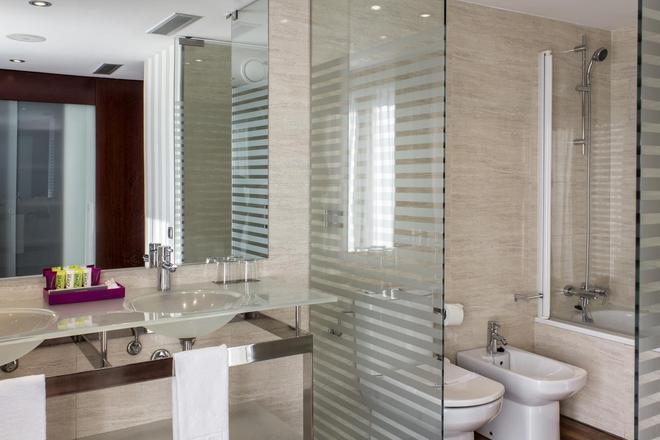 Zenit Lisboa - Lisboa - Casa de banho