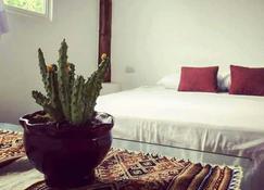 Mauna Suites & Hostal - Montañita (Guayas) - Makuuhuone