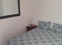 Hostal Huellas de Caldera - Caldera - Bedroom