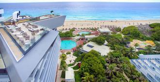 Park Royal Beach Cancun - Cancún - Exterior