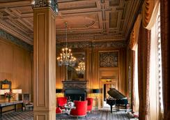Kimpton Sir Francis Drake Hotel - San Francisco - Salon
