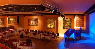 Hotel Imperial Plaza - Marrakech - Restaurant