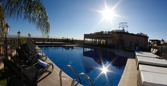 Hotel Imperial Plaza - Marrakech - Pool