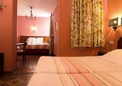 Hotel Abanico - Sevilla - Bedroom