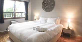Annupuri Lodge at Niseko - Niseko - Bedroom