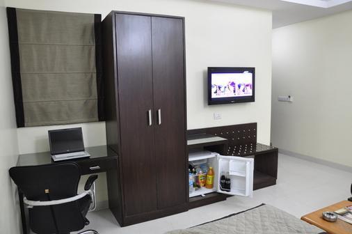 Hotel Sohi Residency - New Delhi - Ruoka