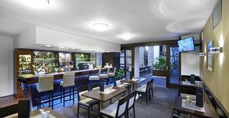 Congress & Wellness Hotel Olsanka - Prague - Restaurant