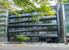 FlowSuites Condesa - Mexico City - Building