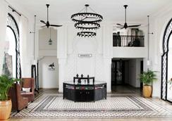 Sarai Resort And Spa - Siem Reap - Lobby