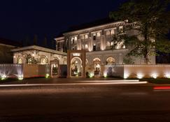 Sarai Resort And Spa - Siem Reap - Κτίριο