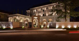 Sarai Resort And Spa - Siem Reap - Building