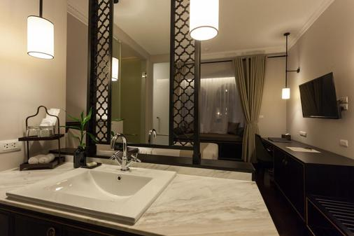 Sarai Resort And Spa - Siem Reap - Bathroom