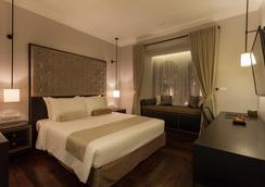 Sarai Resort And Spa - Siem Reap - Soverom