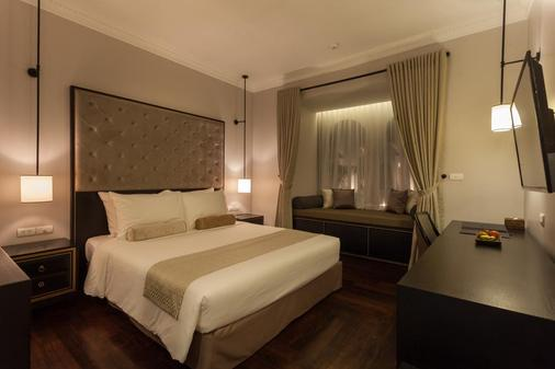 Sarai Resort And Spa - Siem Reap - Schlafzimmer