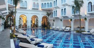 Sarai Resort And Spa - סיאם ריפ - בריכה
