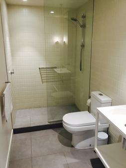 墨爾本域 - 港區公寓酒店 - 碼頭區 - 墨爾本 - 浴室