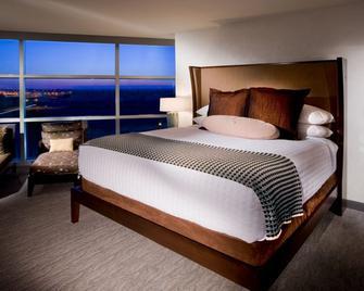 Northern Quest Resort And Casino - Airway Heights - Schlafzimmer