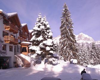 Gartenhotel Rosenhof Kitzbuehel - Oberndorf in Tirol - Вигляд зовні