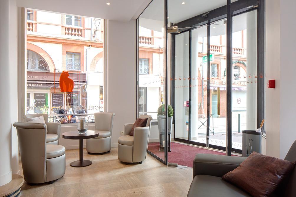 Ours Blanc-Wilson dès 87 € (1̶3̶4̶ ̶€̶). Hôtels à Toulouse - KAYAK
