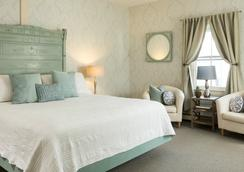 Carroll Villa Hotel - Cape May - Bedroom