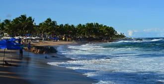 Hotel Luar de Itapua - Salvador - Praia