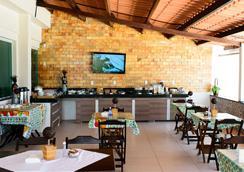 Hotel Luar de Itapua - Salvador - Restaurant