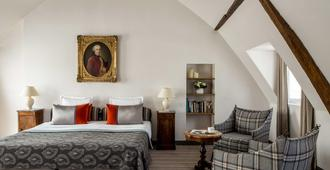 Hôtel d'Orsay - פריז - חדר שינה