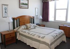 Filia Inn - Jasper - Bedroom