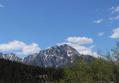 Filia Inn - Jasper - Outdoors view