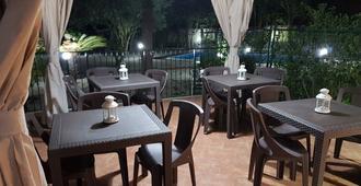 里萊斯拉別墅飯店 - 那不勒斯 - 休閒室