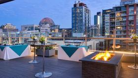Hotel Indigo San Diego-Gaslamp Quarter - San Diego - Kattoterassi