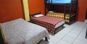 El Recreo Backpackers - Banos (Tungurahua) - Bedroom