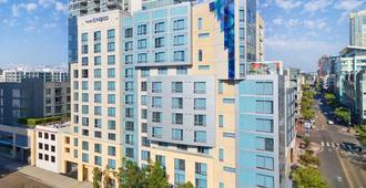 Hotel Indigo San Diego Gaslamp Quarter - San Diego - Bygning