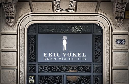 Eric Vökel Boutique Apartments Gran Vía Suites - Barcelona - Building