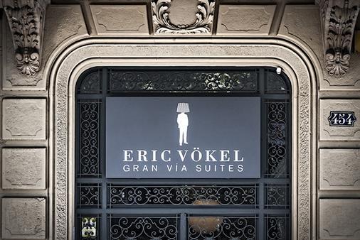 Eric Vökel Boutique Apartments Gran Vía Suites - Barcelona - Rakennus