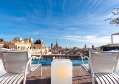 Ohla Barcelona - Βαρκελώνη - Πισίνα