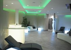Waldeck SPA Kur- & Wellness Resort - Bad Duerrheim - Lobby