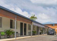 Blue Waters Motel - Kingscliff - Building