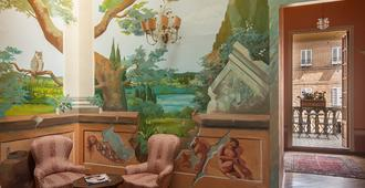 هوتل تشيسورالي - سينا - وسائل الراحة في مكان الإقامة