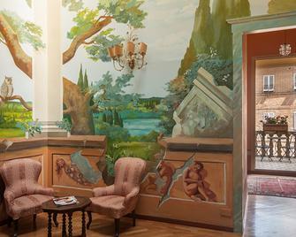 Hotel Chiusarelli - Siena - Caratteristiche struttura