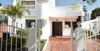 Múcura Hotel & Spa - Cartagena