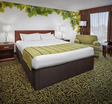 懷特瓦斯科納酒店 - 艾德蒙頓