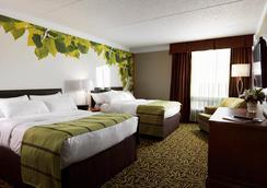 Varscona Hotel on Whyte - Edmonton - Habitación