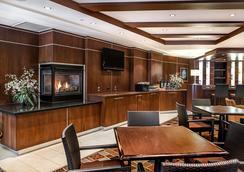 Metterra Hotel on Whyte - Edmonton - Restaurant